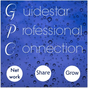Guidestar Professional Connection for bloggers